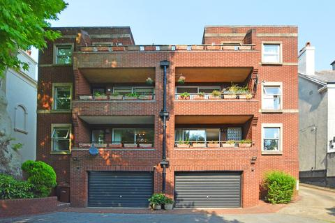 2 bedroom apartment to rent - 13 Park Valley, The Park, Nottingham