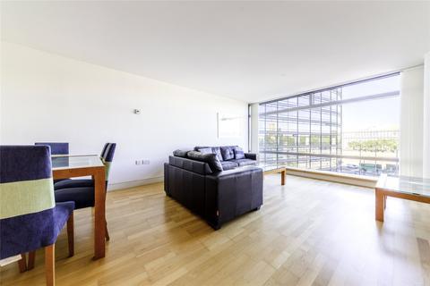 3 bedroom apartment for sale - Parliament View, London, SE1