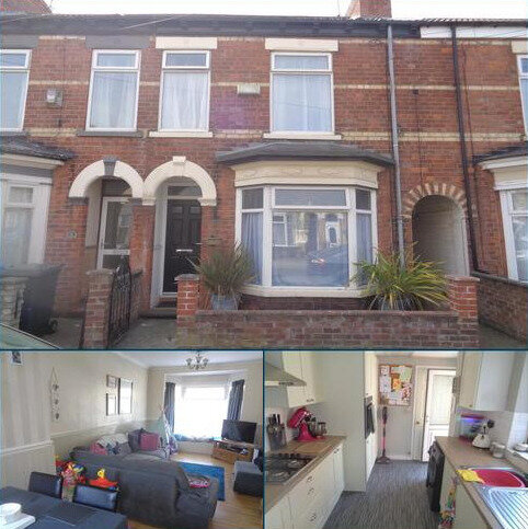 3 bedroom terraced house to rent - 9 Walgrave Street