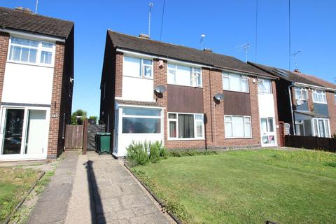 3 bedroom semi-detached house for sale - Four Pounds Avenue, Coundon, Coventry