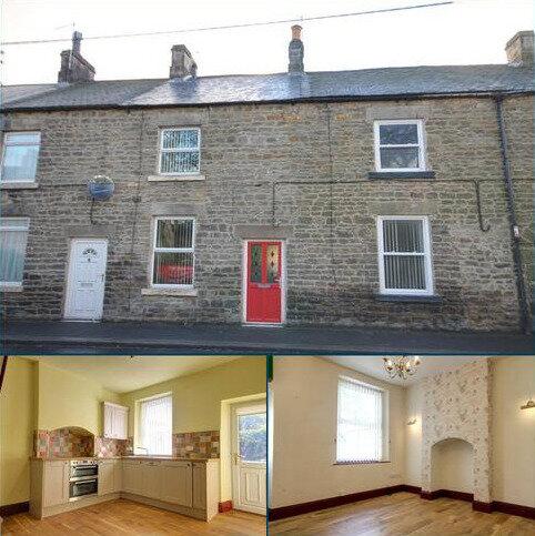 2 bedroom terraced house for sale - Main Road, Gainford, Darlington, DL2