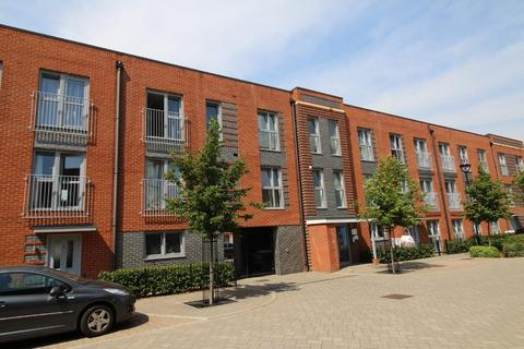 2 bedroom apartment for sale - Meridian Waterside, Southampton