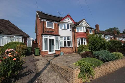 3 bedroom semi-detached house for sale - Butler Road, Solihull