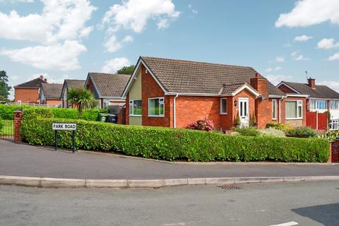2 bedroom detached bungalow for sale - Wigford Road, Dosthill, Tamworth