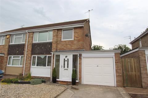 3 bedroom semi-detached house to rent - Farrfield, Upper Stratton, Swindon, SN2