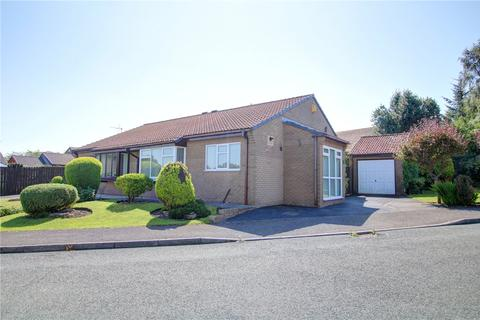 2 bedroom semi-detached bungalow for sale - Willow Court, Toft Hill, Bishop Auckland, DL14