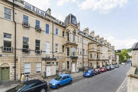3 bedroom apartment for sale - Marlborough Buildings, Bath