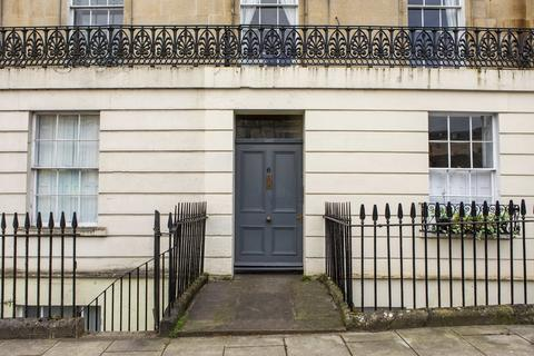 2 bedroom apartment to rent - Cleveland Place West, Bath