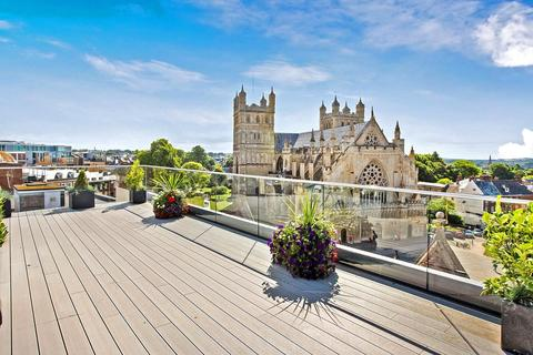 3 bedroom flat for sale - 23 Cathedral Yard, Exeter, Devon