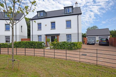 5 bedroom detached house for sale - Clyst St. Mary, Exeter