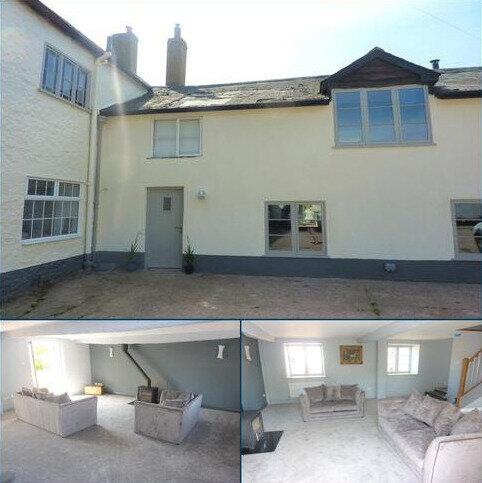 1 bedroom terraced house to rent - Farrantshayes Farm, Clyst Hydon, Cullompton, Devon, EX15