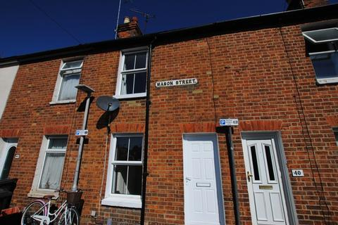 2 bedroom terraced house to rent - Mason Street, Reading