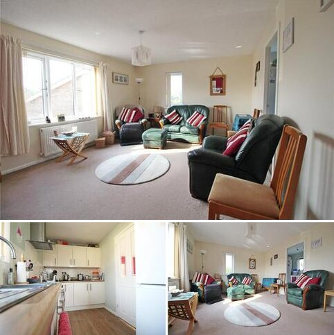 2 bedroom flat for sale - New Row, Deeping St. James, Peterborough, PE6