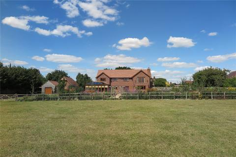 5 bedroom detached house for sale - The Street, Binsted, Hampshire, GU34