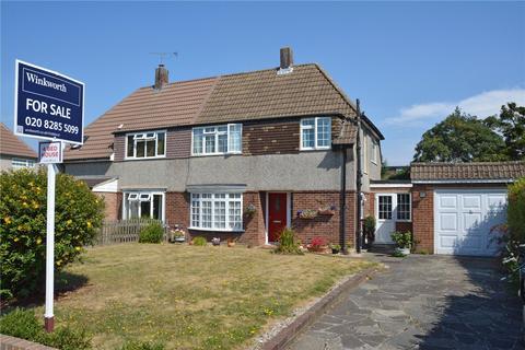 4 bedroom semi-detached house for sale - Walden Road, Chislehurst, BR7