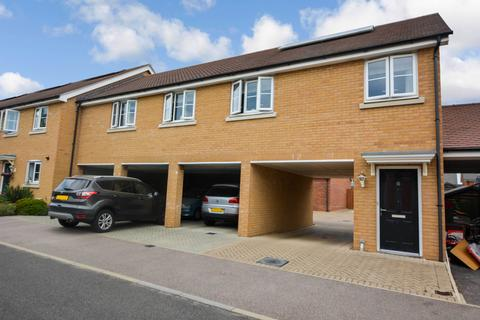 2 bedroom maisonette for sale - Wood Leys, Chelmsford