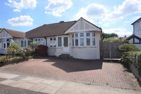 3 bedroom semi-detached bungalow for sale - Faringdon Avenue, Bromley