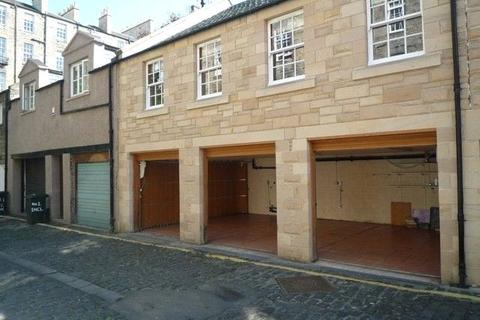 Garage to rent - Cumberland Street Lane SW Garage, New Town, Edinburgh