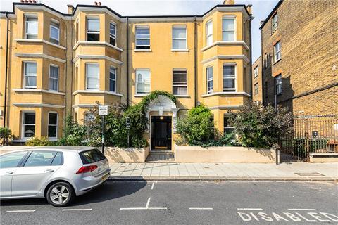 2 bedroom flat for sale - Glencoe Mansions, Mowll Street, Oval, London, SW9