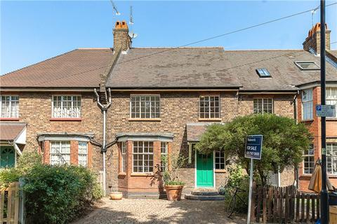 4 bedroom terraced house for sale - Cancell Road, Oval, London, SW9