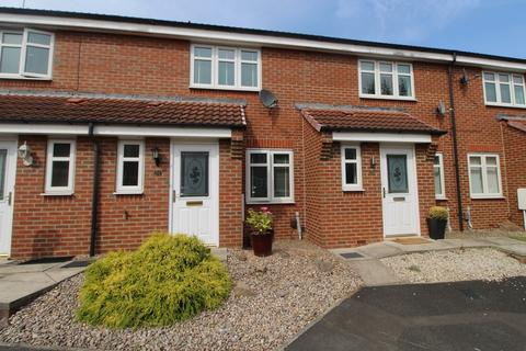 2 bedroom terraced house for sale - The Covers, Swalwell