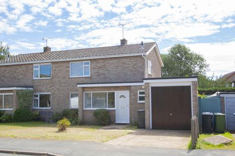 3 bedroom semi-detached house to rent - Lyles Road, Cottenham, CB24