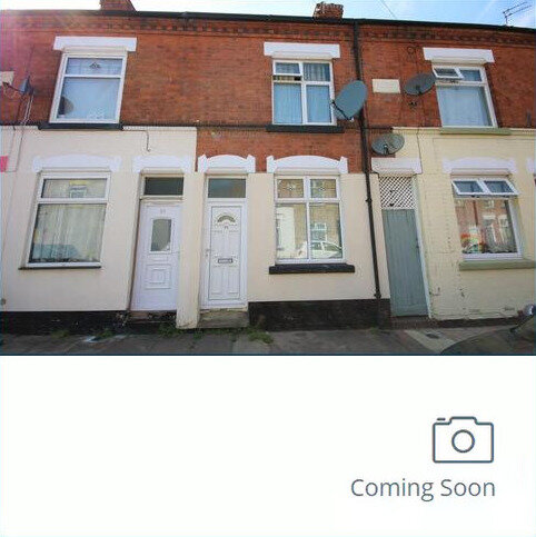 2 bedroom terraced house to rent - Hawthorne Street