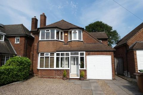 4 bedroom detached house - Thorney Road, Streetly
