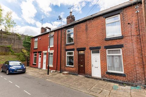 2 bedroom terraced house for sale - Kipling Road, Hillsborough, S6 2LG - Useful Loft Room