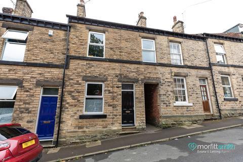4 bedroom terraced house for sale - Industry Street, Walkley, S6 2WX - Viewing Essential