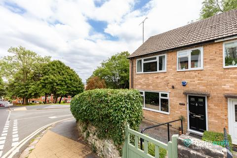 3 bedroom end of terrace house for sale - Upperthorpe, Upperthorpe, S6 3NG - Viewing Essential