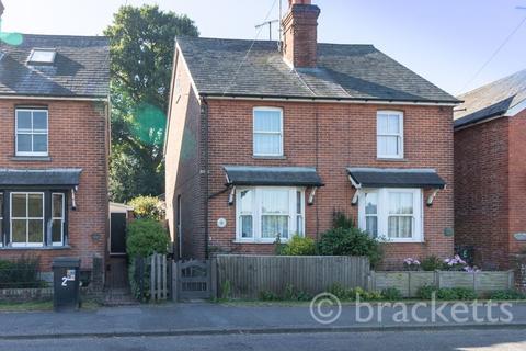 3 bedroom semi-detached house for sale - Withyham Road, Groombridge, Tunbridge Wells