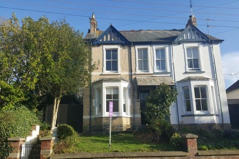 4 bedroom semi-detached house to rent - Kenwyn Road, Truro