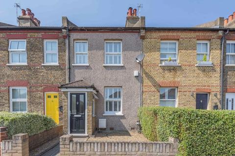 2 bedroom terraced house for sale - Green Lane, New Eltham