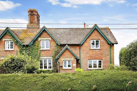 3 bedroom semi-detached house to rent - Upper Common Cottages, Wyck Lane, Wyck, Alton, GU34