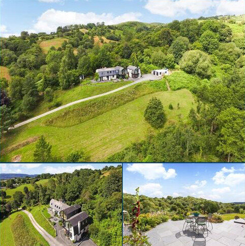 7 bedroom character property for sale - Wall Bank, Wall-under-Heywood, Church Stretton, Shropshire, SY6