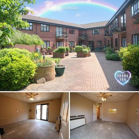 1 bedroom ground floor flat for sale - Downs Avenue, Dartford, Kent