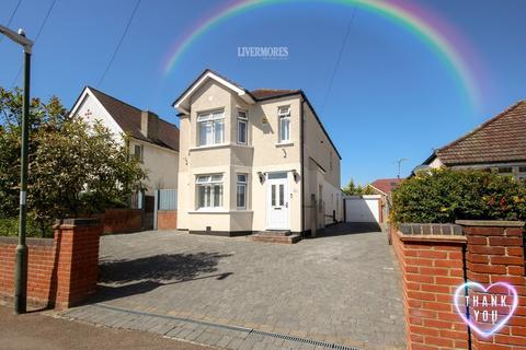 4 bedroom detached house for sale - Havelock Road, West Dartford
