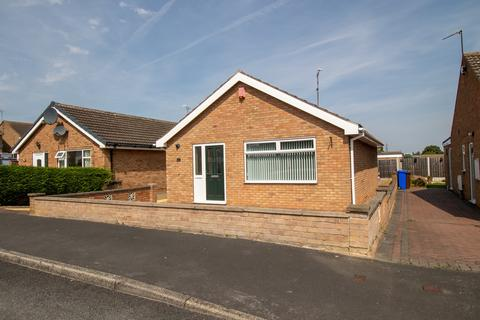 2 bedroom detached bungalow for sale - Harwood Gardens, Waterthorpe, Sheffield