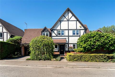 4 bedroom detached house for sale - Deerings Drive, Pinner, Middlesex, HA5