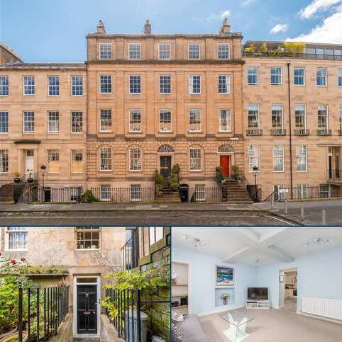 2 bedroom flat for sale - Fettes Row, Edinburgh, EH3