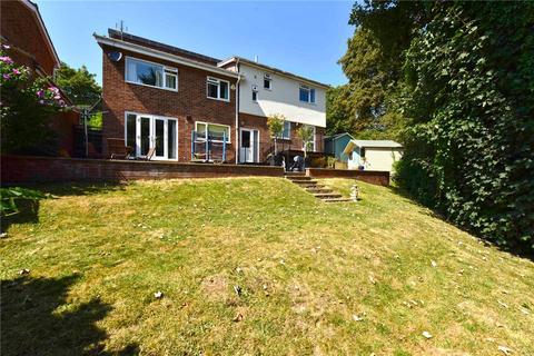 4 bedroom detached house to rent - Barnards Hill, Marlow, Buckinghamshire, SL7