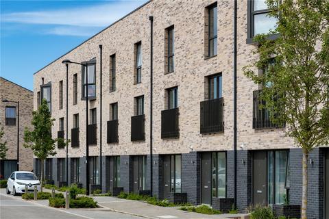 3 bedroom terraced house for sale - Plot 172, The Hollinghurst, Mosaics, Headington, Oxford, OX3