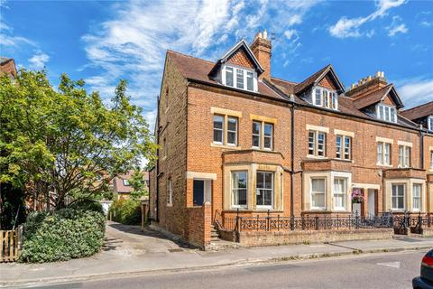4 bedroom character property for sale - St. Bernards Road, Oxford, OX2