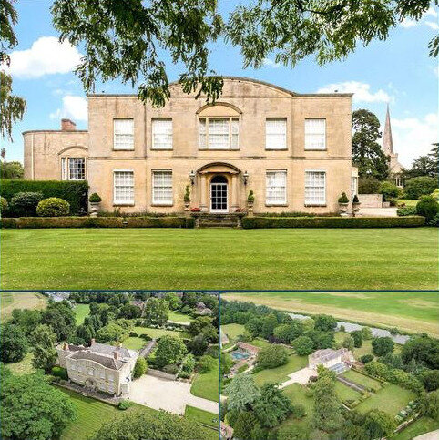 9 bedroom character property for sale - Bredon, Tewkesbury, Gloucestershire, GL20