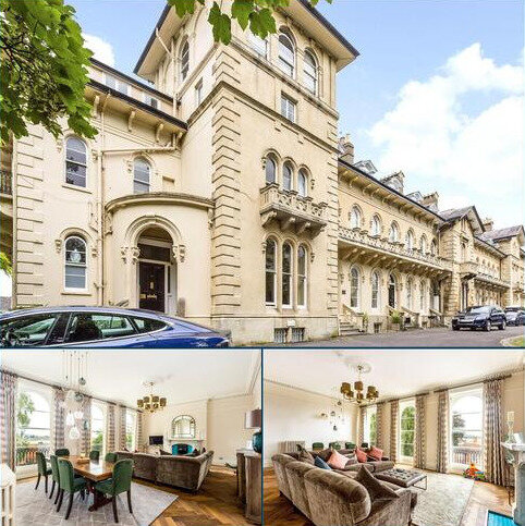 3 bedroom flat for sale - Lypiatt Terrace, Cheltenham, Gloucestershire, GL50