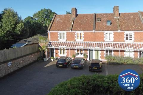 3 bedroom end of terrace house for sale - A wonderful character home in St Davids Exeter