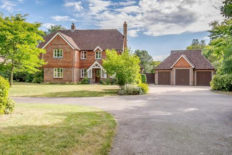 5 bedroom detached house for sale - Swallow Field Copse, Southwater, Horsham, West Sussex