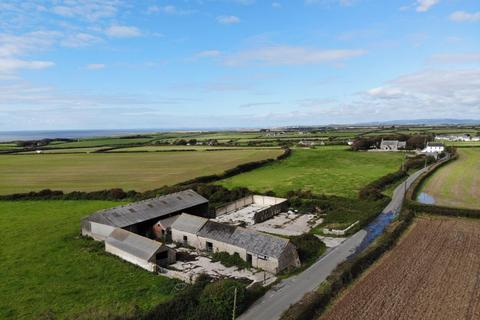 2 bedroom barn for sale - Siop Newydd Barns, Monknash, Nr Cowbridge CF71 7QQ