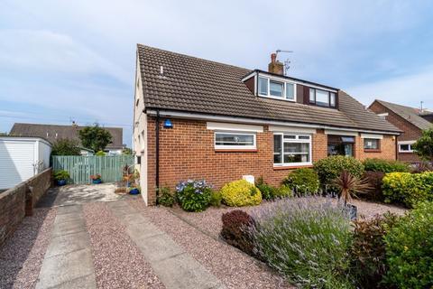 2 bedroom semi-detached bungalow for sale - 4 Ryelands, Prestwick, KA9 2DX